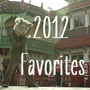Alex's Favorite Songs of 2012: Part 1 (100-51)