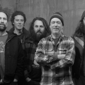 Treefort News / Doug Martsch to Curate Built to Spill Showcase