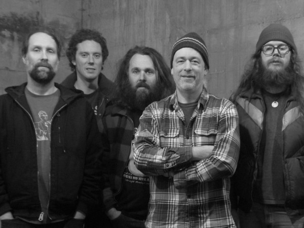 Built to Spill by Steve Gere