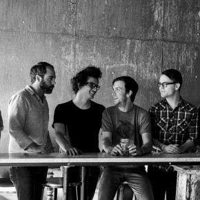 [Interview] Seven Questions with Pickwick