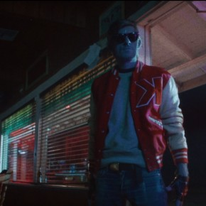 "[Video] Kavinsky - ""Odd Look"""