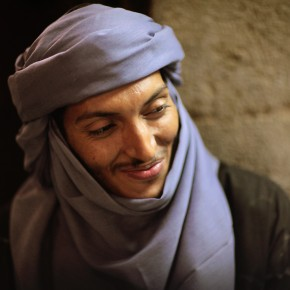 [Song of the Day] Bombino - Amidinine