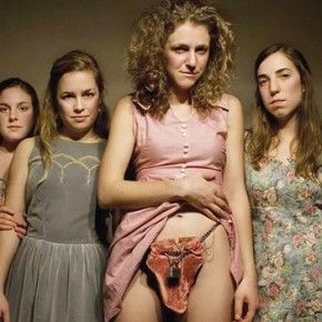 "[Song of the Day] Chastity Belt - ""Seattle Party"""