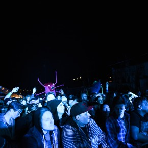 [Spotlight] Hyperbolic Opinion Fort: A Treefort 2014 Overview