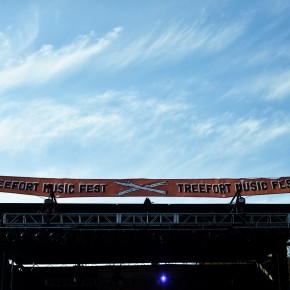 Treefort Music Fest 2014 // Friday Recap