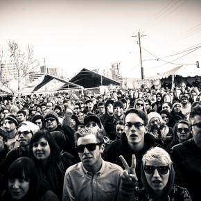 [Spotlight] Treefort 2014 - We Are Fucking So Excited You Guys