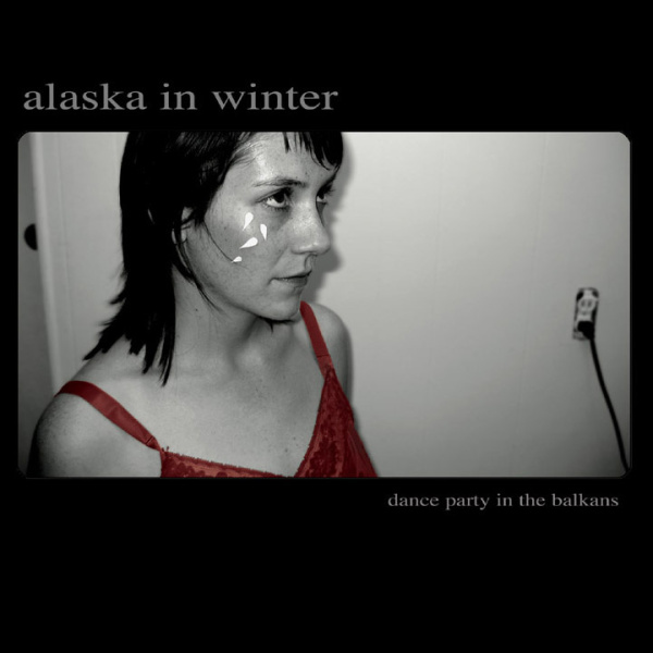 Alaska In Winter Dance Party in the Balkans