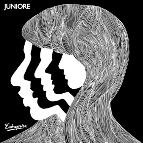 "[Song of the Day] Juniore - ""La Fin Du Monde""/""Christine""/""Dans Le Noir"""