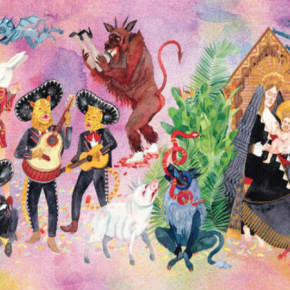 """[Song of the Day] Father John Misty - """"Bored in the USA"""""""