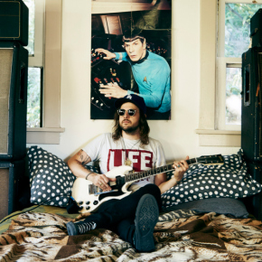 """[Song of the Day] King Tuff - """"Danger in the Dark"""""""
