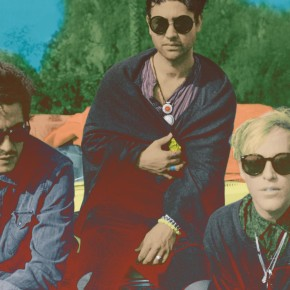 "[Song of the Day] Unknown Mortal Orchestra - ""Multi-Love"""