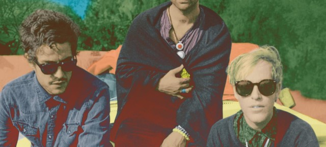 """[Song of the Day] Unknown Mortal Orchestra - """"Multi-Love"""""""