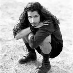 """[Song of the Day] Temple of the Dog - """"Say Hello to Heaven"""""""
